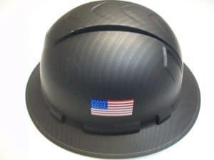 RIDGELINE FULL BRIM HARD HAT