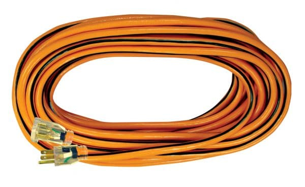 25 ft 14/3 SJTW Extension Cord
