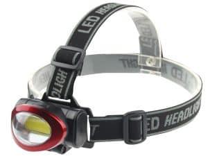 LED Head Lamp - 120 Lumens