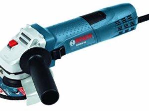 Bosch GWS8-45 4-1/2 Inch Angle Grinder